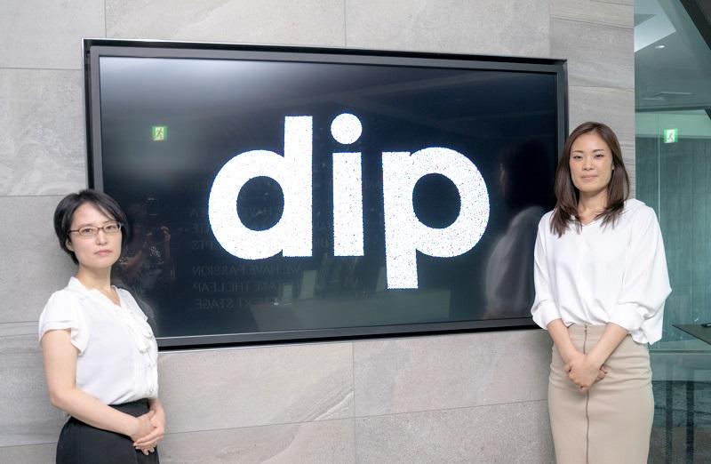 特性を理解したフォロー・マネジメントの工夫で障がい者の安定雇用を実現|ディップ株式会社